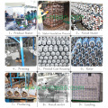 Baixo consumo de energia da parte superior de 220V 50Hz / de alta velocidade do motor elétrico da fase monofásica