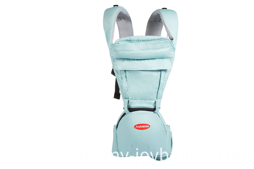 Kangaroos Backpack Toddlers Hip Seat Carrier