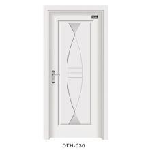 PVC-Tür (DTH-030)
