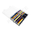 Eco-friendly Anticorrosion Dual Wall Heat Shrink Tubing for Electrical Shrinkage Tube