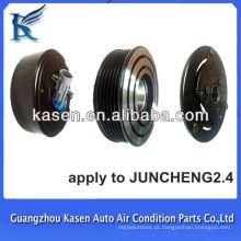 Auto embraiagem compressor para V5 JUNCHENG 2.0