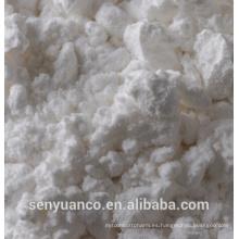 L-Arginina en polvo de grado farmacéutico de alta pureza