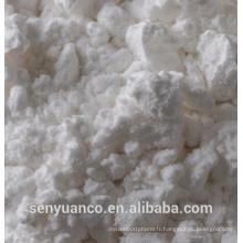 La poudre d'extrait de Garcinia cambogia contient du HCA (acide hydroxycitrique) 60% 80% 90% 95% 98%