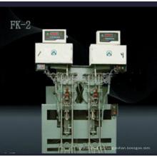 Vakuum-Luft-justierte Verpackungsmaschine