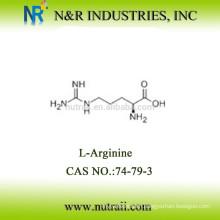 l-arginine powder 74-79-3