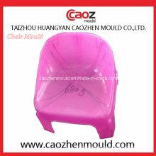 Taburete de Inyección de Plástico / Taburete