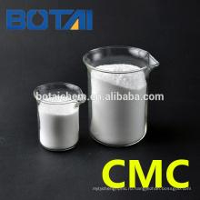 CMC низкой выкостности для сублимации бумажное покрытие