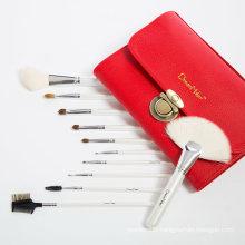 Stock 26PCS Custom Logo Professional Cosmetic Makeup Brush Set