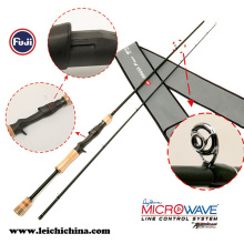 Direct Factory Wholesale Price Fishing Megafight Casting Rod