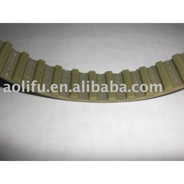 pu steel cord tranmission belt