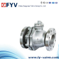 Class 150-300 Stainless Steel Floating Ball Valve