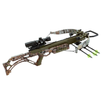EXCALIBUR - BALLENO 380 CROSSBOW
