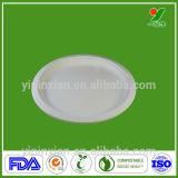 High quality competitive pricea biodegradable bulk melamine christmas plates