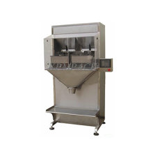 Semi-Automatic Granule Filling Machine / Packing Equipment