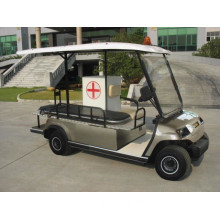 2 Seater Electric Ambulance Car for Sale Lt-A2. Hs