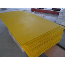 Fibreglass Solid Plate & GRP Gritted Solid Plate