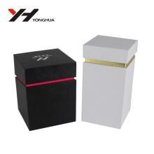 Yonghua Printed Paperboard Fashion Design Lid And Base Hotsale Perfume or Lipstick Box