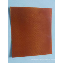 347 Materiales de aislamiento de fibra de vidrio epoxi