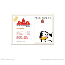 Nutricorn DCP 18% Polvo de fosfato dicálcico granular