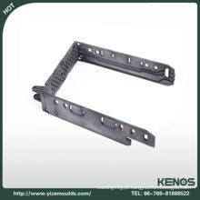 O magnésio personalizado OEM morre as peças sobresselentes da carcaça que a precisão morre as peças da carcaça