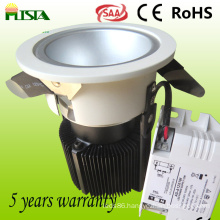 New Design 7W COB LED Ceiling Down Light