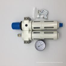 Luftfilter-Druckregler Luftquellen-Behandlungseinheit