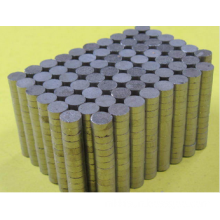 Customized Sintered SmCo Magnet