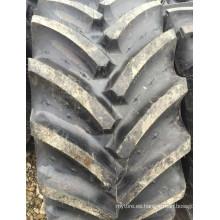 Neumático radial 600/65r28, neumáticos OTR con profunda pisada profundidad, agricultura neumáticos con el mejor precio