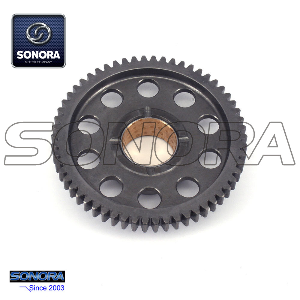 NC250 Crankshaft Start Gear (1)