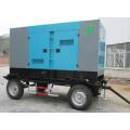 Лучше всего мощность:10kva к 500kva трехфазный Выходное генератор Deutz тепловозный для сбывания