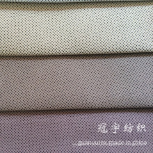 Compound Corduroy Nylon and Polyester Fabric for Sofa