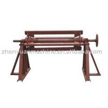 decoiler,uncoiler,uncoiler machine, manual uncoiling machine, China Manufacturers_1100-8600 USD per set