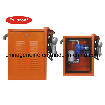 Zcheng Ex-Proof Electric Transfer Pump Assy Zcetp-75c