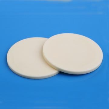Dry pressing 99.5% alumina ceramic disc
