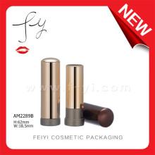 2015 New Elegant Custom luminium Lipstick Tube