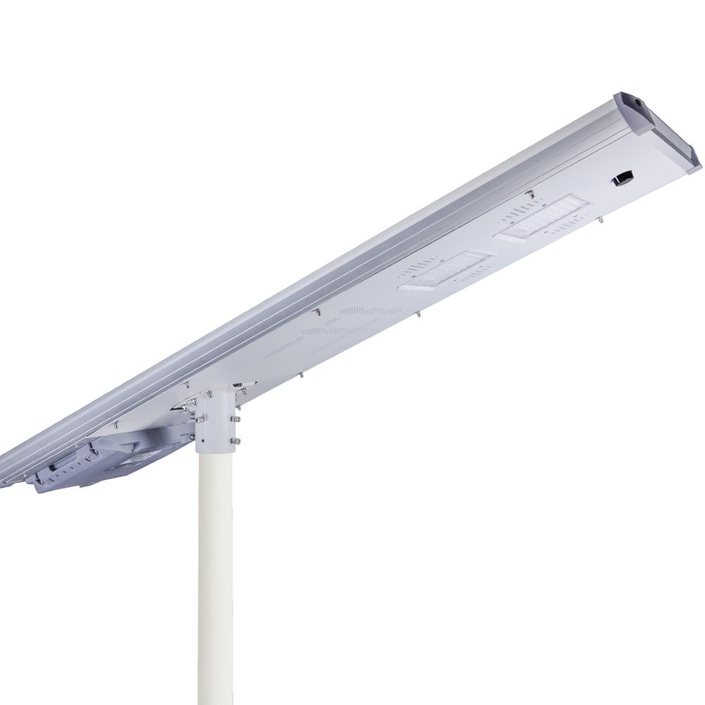 All In One Outdoor Solar LED Street Light