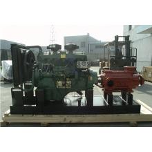 Diesel Bewässerung Pumpe Set mit Perkins Motor oder Deutz-Motor