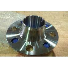 EN 1092-1 Weld Neck Steel Flange
