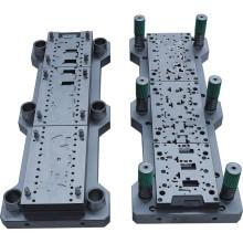 Empresa: moldeado continuo / estampado de metal fabricación de moldes de metal estampado de piezas de procesamiento