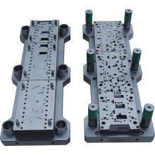 Undertaking: continuous mold/metal stamping mould manufacturing metal stamping parts processing