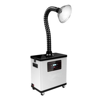 110V/220V Available Fume Extractor for Eyelash Extension
