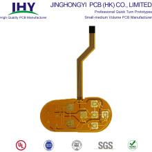 Einseitige flexible Leiterplatte