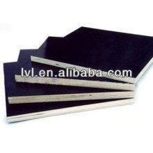 FUSHI PLANT Australia film faced plywood for construction black 17mm