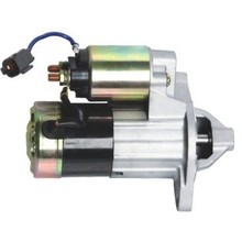 Mitsubishi Starter NO.M0T87381 for NISSAN
