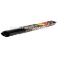Tapete reutilizável da grade do BBQ do fogo-retardador non-stick