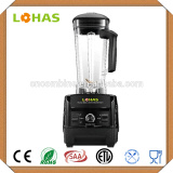 High quality factory price 2.5L abs body smoothie home use blender
