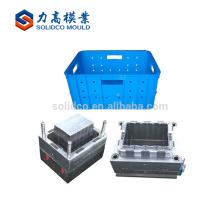Molde de molde de embalaje de plástico de inyección de alta calidad
