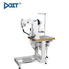 DT 161Single Inner Line Machine pour les espadrilles, les chaussures de sport et certains matériaux spéciaux