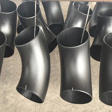 High Quality  Carbon Steel Elbow