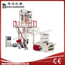 PE Film Blowing Print Machine CE